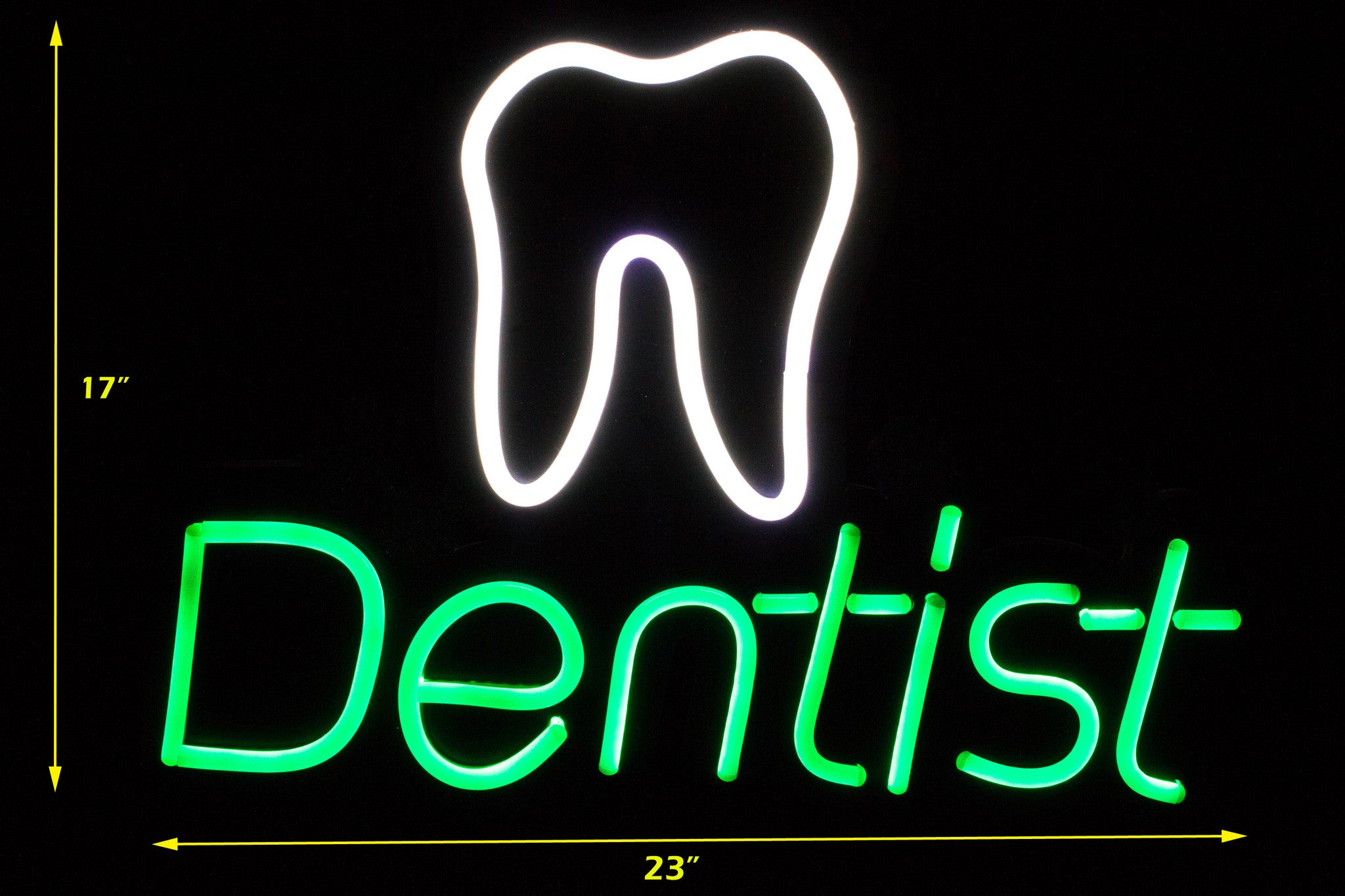 Dentist Office Led Neon Sign Led Updates