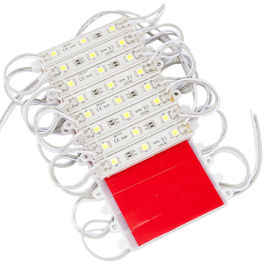 White 5050 series LED Light Module