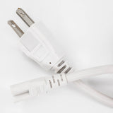 10ft Integrated LED Tube Power cable with ON/OFF switch UL Listed