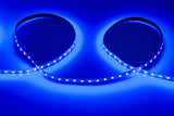12v 2835 Series CRI 95 Blue color LED strip light