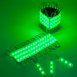 Green Super Bright 5730 series LED Light Modules