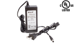 UL listed 12v 3A 36w Power supply Driver