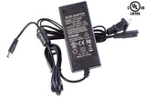 UL listed 12v 4A 48w Class 2 Power supply Driver