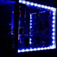 Blue Super Bright S5630 series LED Light Modules