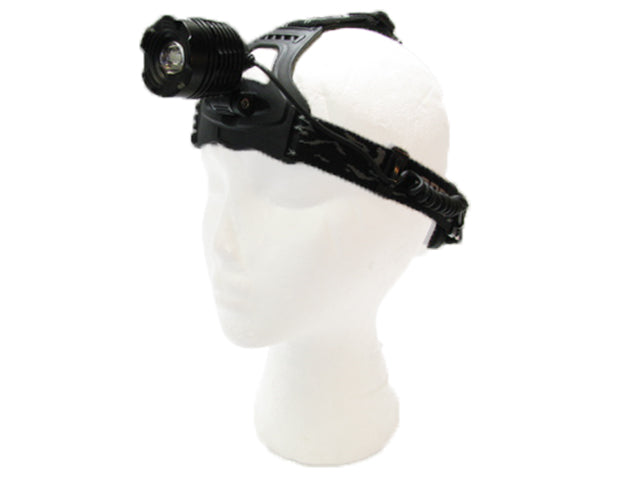 Headband T6 LED FlashLight