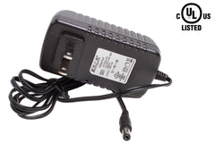 UL Listed 12v 2A 24w Power Supply Driver AC adapter