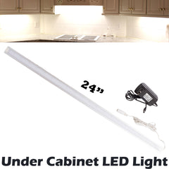 Under cabinet LED light U3014 Series with Touch ON/Off Dim switch