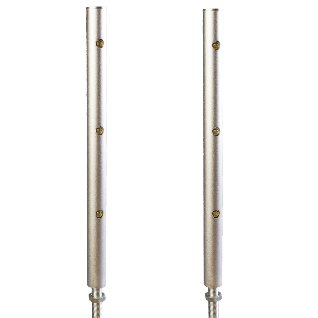 LED Jewelry Pole light FY-34M 8 inches 4000k