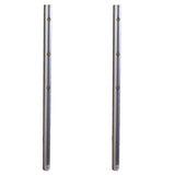 2pcs LED Jewelry Pole light FY-34 12 inches 6000k