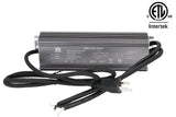 ETL listed 24v 12.5 Amp 300w Power supply Driver