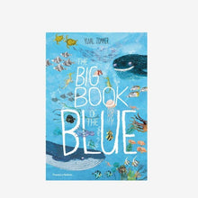 Load image into Gallery viewer, The Big Book of Blue