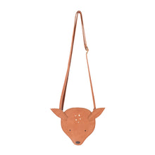 Load image into Gallery viewer, Donsje Britta Classic Purse - Deer