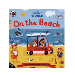 Little World: On the Beach