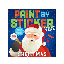 Load image into Gallery viewer, Paint by Stickers Kids - Christmas
