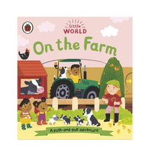 Load image into Gallery viewer, Little World: On the Farm