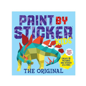 Paint by Stickers Kids - Original