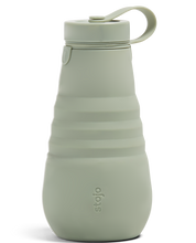 Load image into Gallery viewer, Stojo 20oz Bottle - Sage