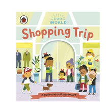 Load image into Gallery viewer, Little World: Shopping Trip