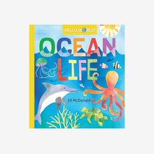 Load image into Gallery viewer, Hello, World! Ocean Life