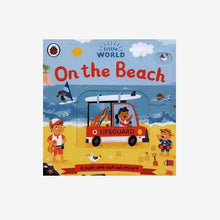 Load image into Gallery viewer, Little World: On the Beach