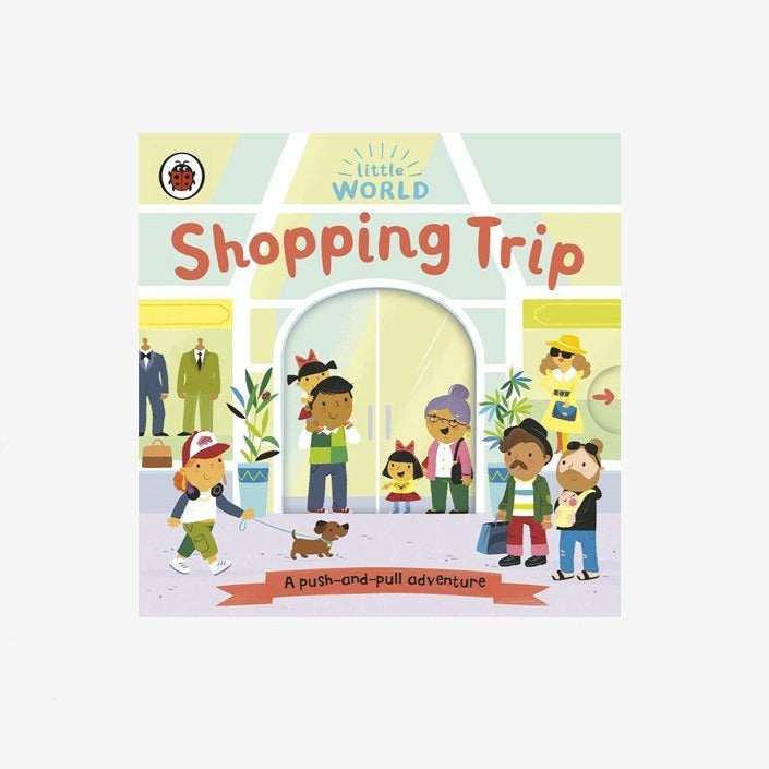 Little World: Shopping Trip
