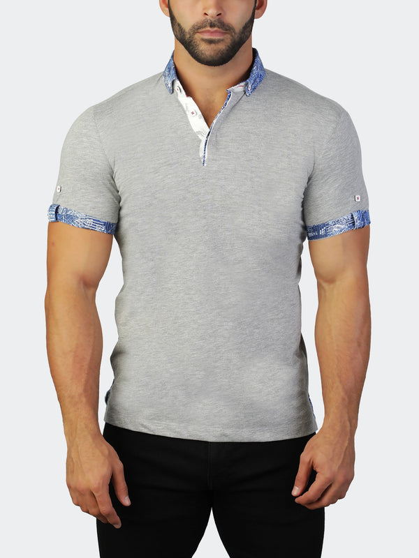 Polo MozartAmazon Grey