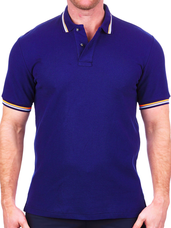 Polo MozartTip Navy