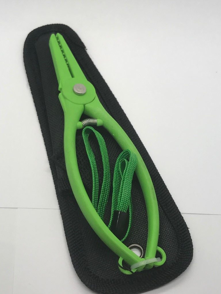Worming Pliers
