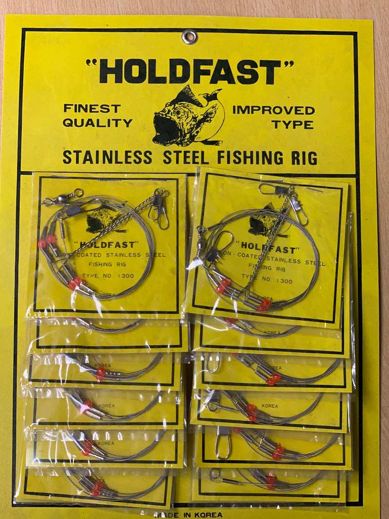 Holdfast Stainless Steel Fishing Rig