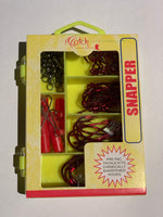 I Catch Mini Tackle Box - Snapper