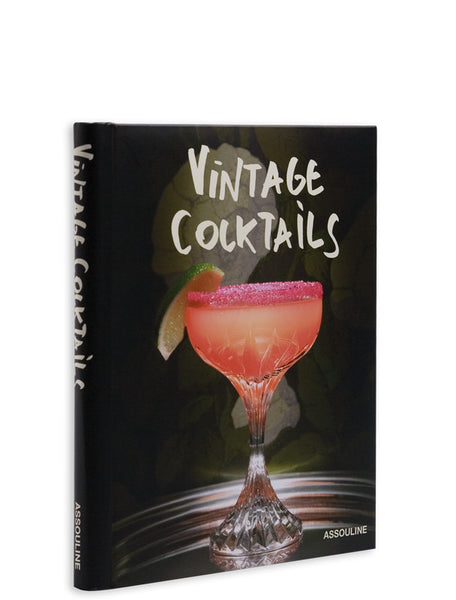 Vintage Cocktails - By: BRIAN VAN FLANDERN PHOTOGRAPHY BY: LAZIZ HAMANI