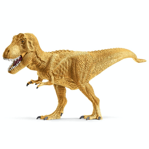 T-Rex Golden - Limited Edition