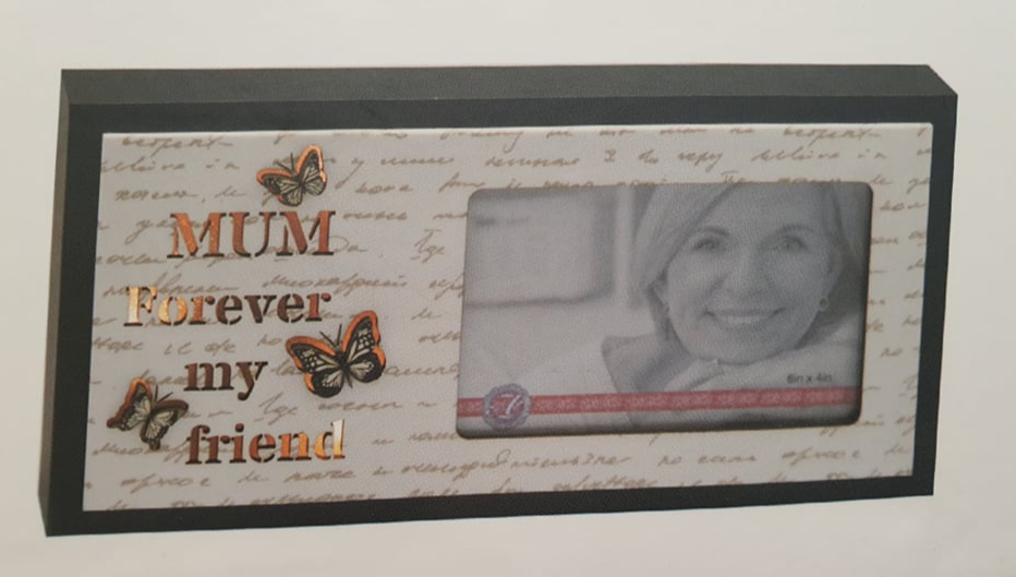 Mum LED Photo Frame