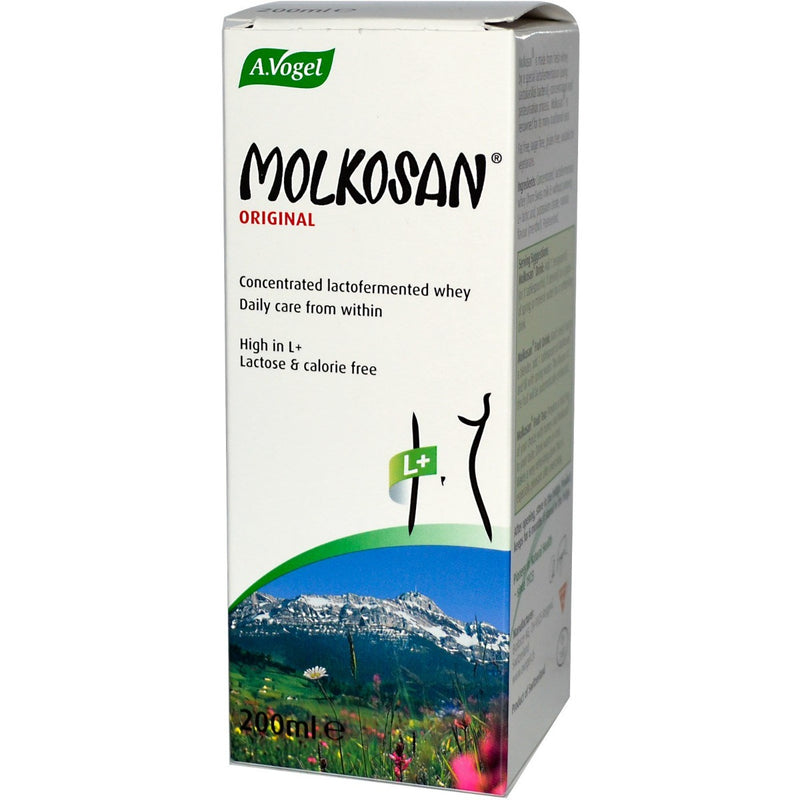 A.Vogel Dietary Molkosan Liquid 6.8 fl. Oz.