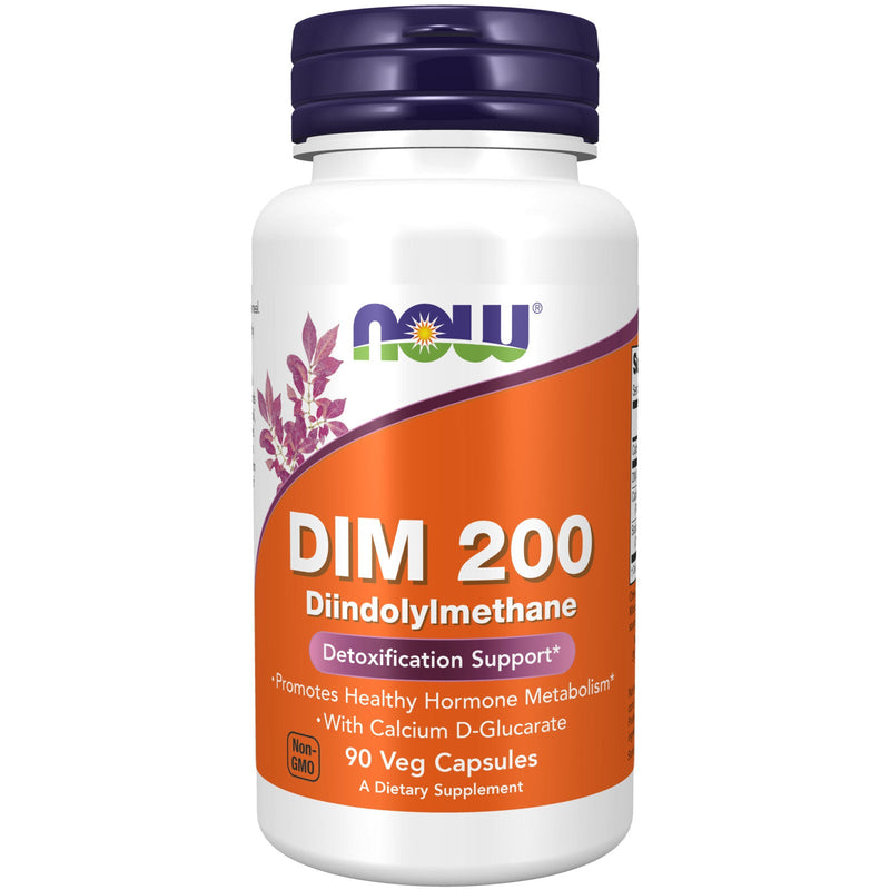 Now Foods DIM 200 - 90 VCaps