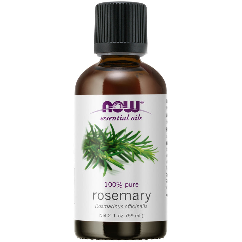 Now Foods Rosemary Oil - 2 OZ