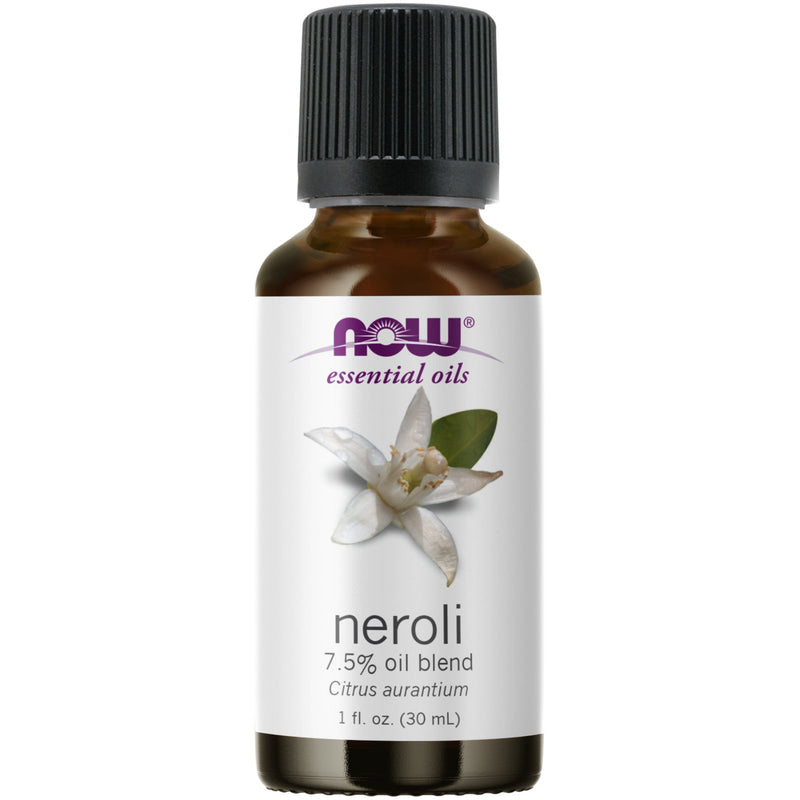 Now Foods Neroli Oil -1 oz. 30ml