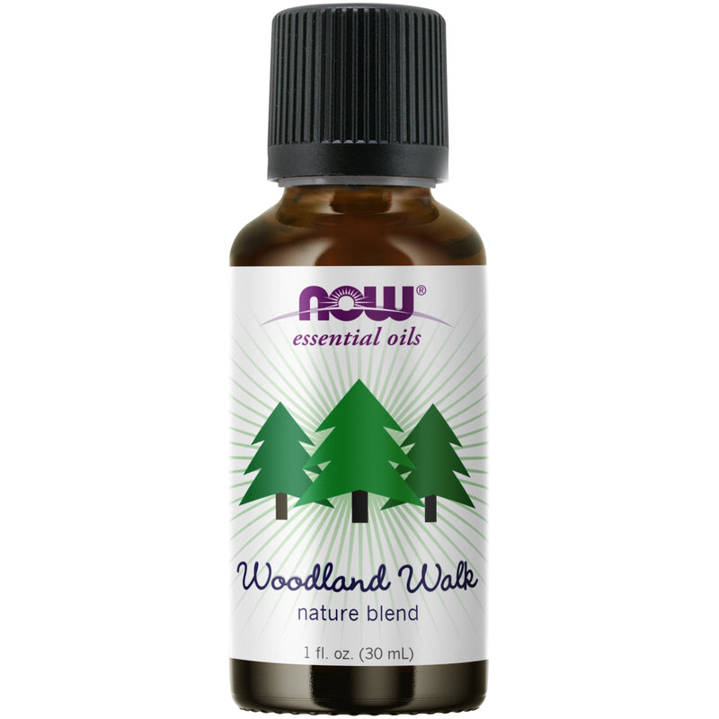 Woodland Walk Oil Blend 1 oz