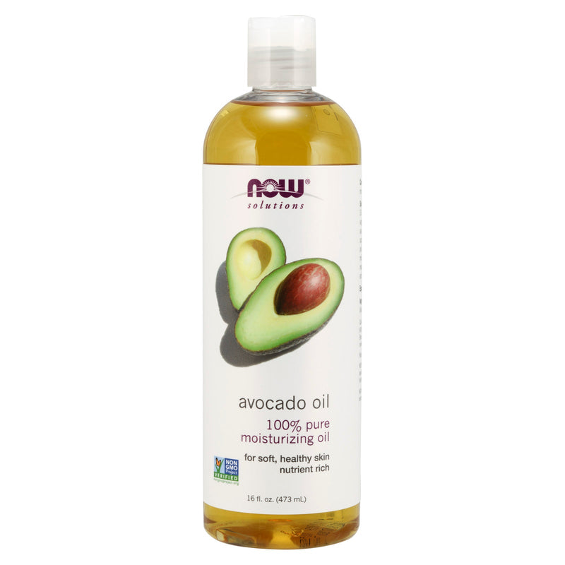 Now Foods Avocado Oil - 16 fl. oz.