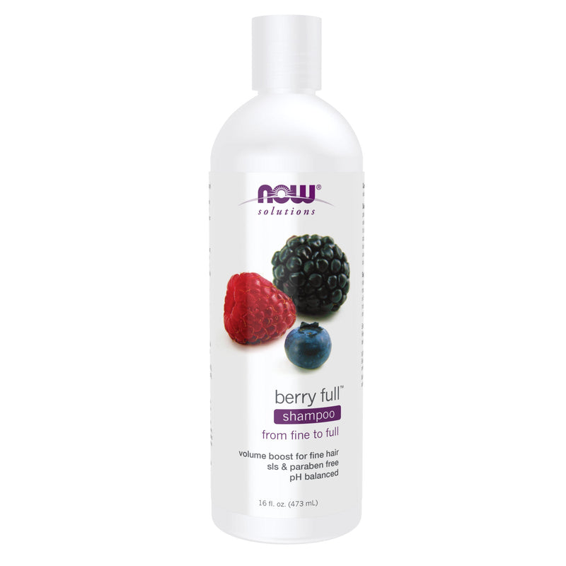 Berry Volumizing Shampoo - 16 Fl. Oz.