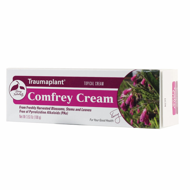 Terry Naturally Traumaplant Comfrey Cream (Topical) , 100 g Cream