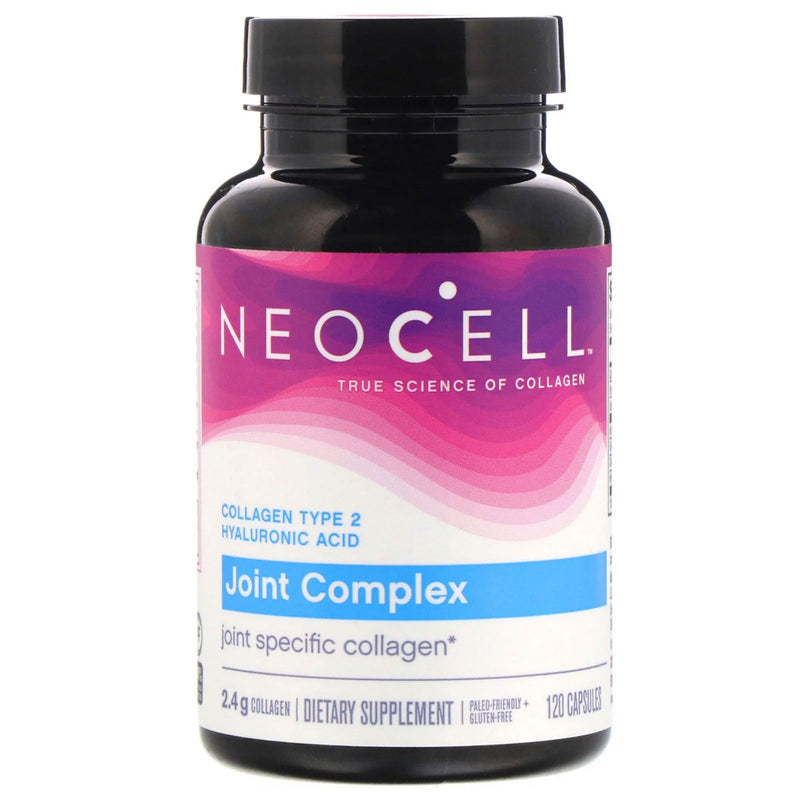 NeoCell Immucell Collagen Type 2 - 120 Caps