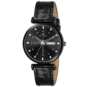 Swisstone CK360-BLK Wrist Watch for Women