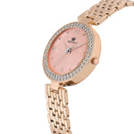 Load image into Gallery viewer, Crestello 6210RG-PCH Wrist Watch for Women