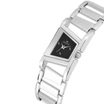 Load image into Gallery viewer, Swisstone DZL411-BLK wrist watch for Women