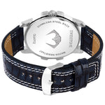Load image into Gallery viewer, Swisstone G200-BLU Wrist Watch for Men