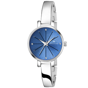 Swisstone JEWELS068-BLUSLV Wrist Watch for Women