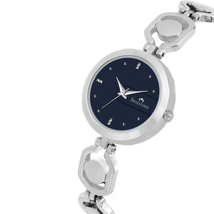 Swisstone JEWELS136-BLU Wrist Watch for Women