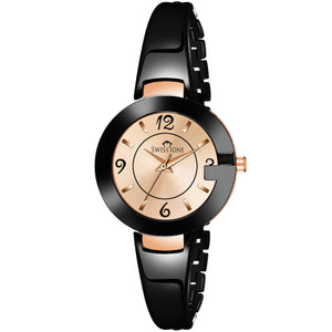 Swisstone SW-BK176-RG Wrist Watch for Women