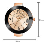 Load image into Gallery viewer, Swisstone SW-BK176-RG Wrist Watch for Women